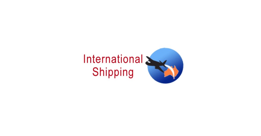 Product of Tasmania - International Shipping Rates