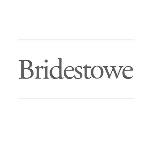 Bridestowe Lavender logo, Product of Tasmania