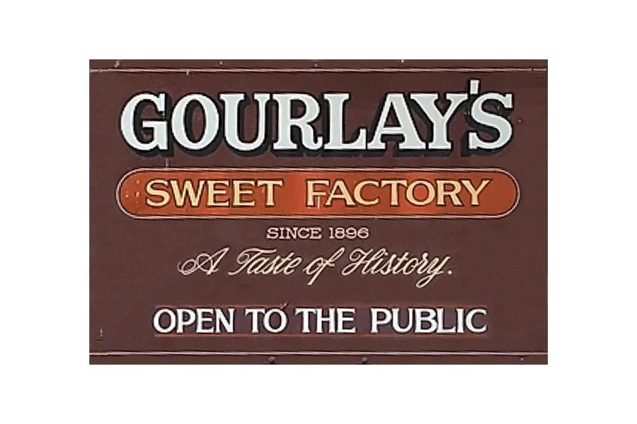 Product of Tasmania partner Gourlay's Famous Sweets