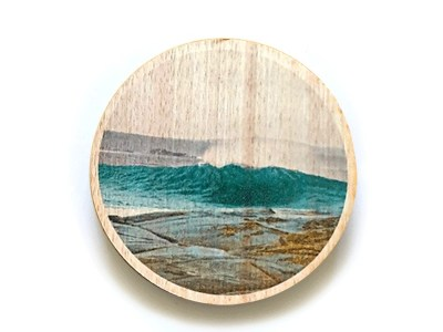 Bay of Fires Coasters