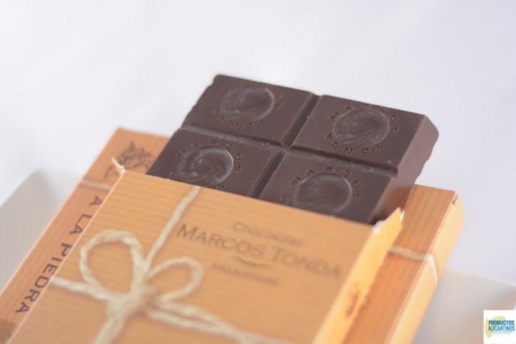 Tableta de Marcos Tonda