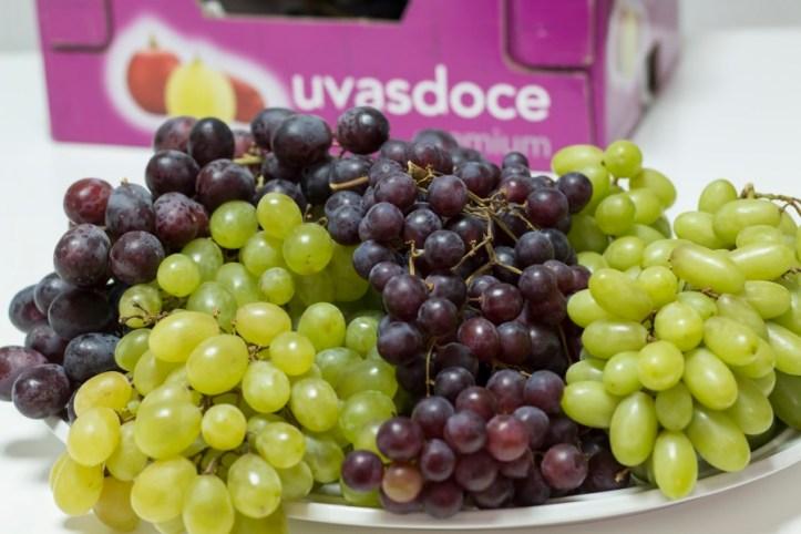Uvas de Uvasdoce