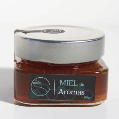 Miel de aromas de Productos de la Alcarria