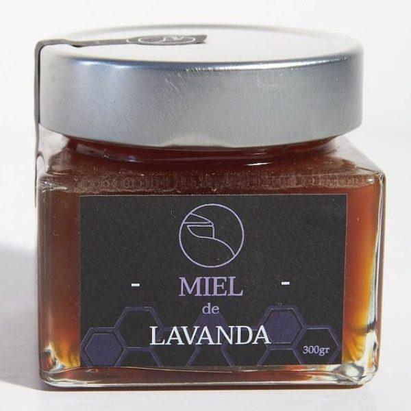 Miel de lavanda de Productos de la Alcarria