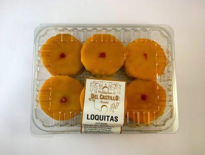 Tortas Locas Malagueñas