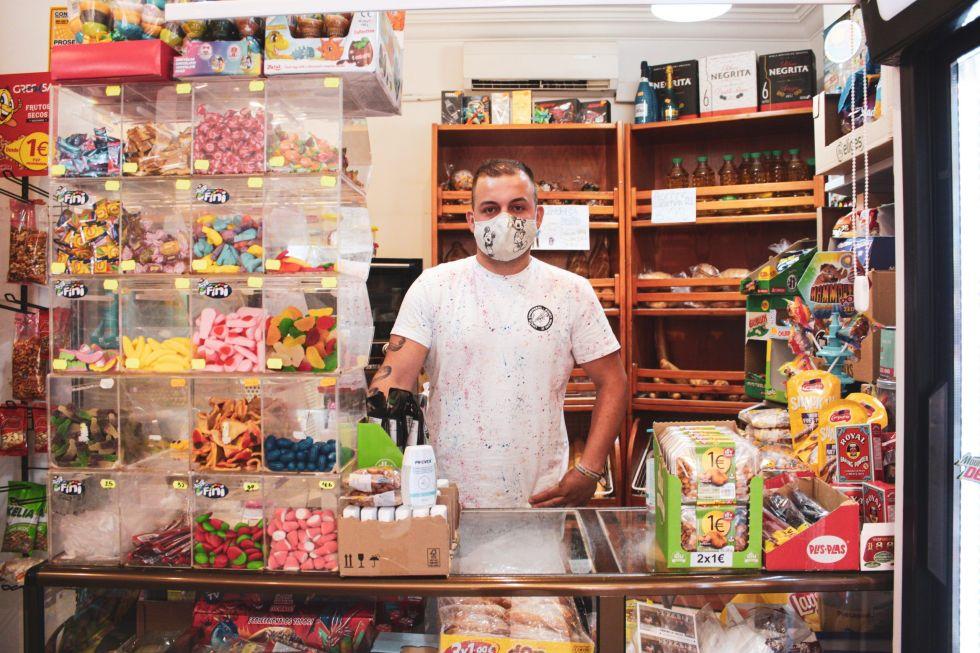 Tienda Kiosko Weeman