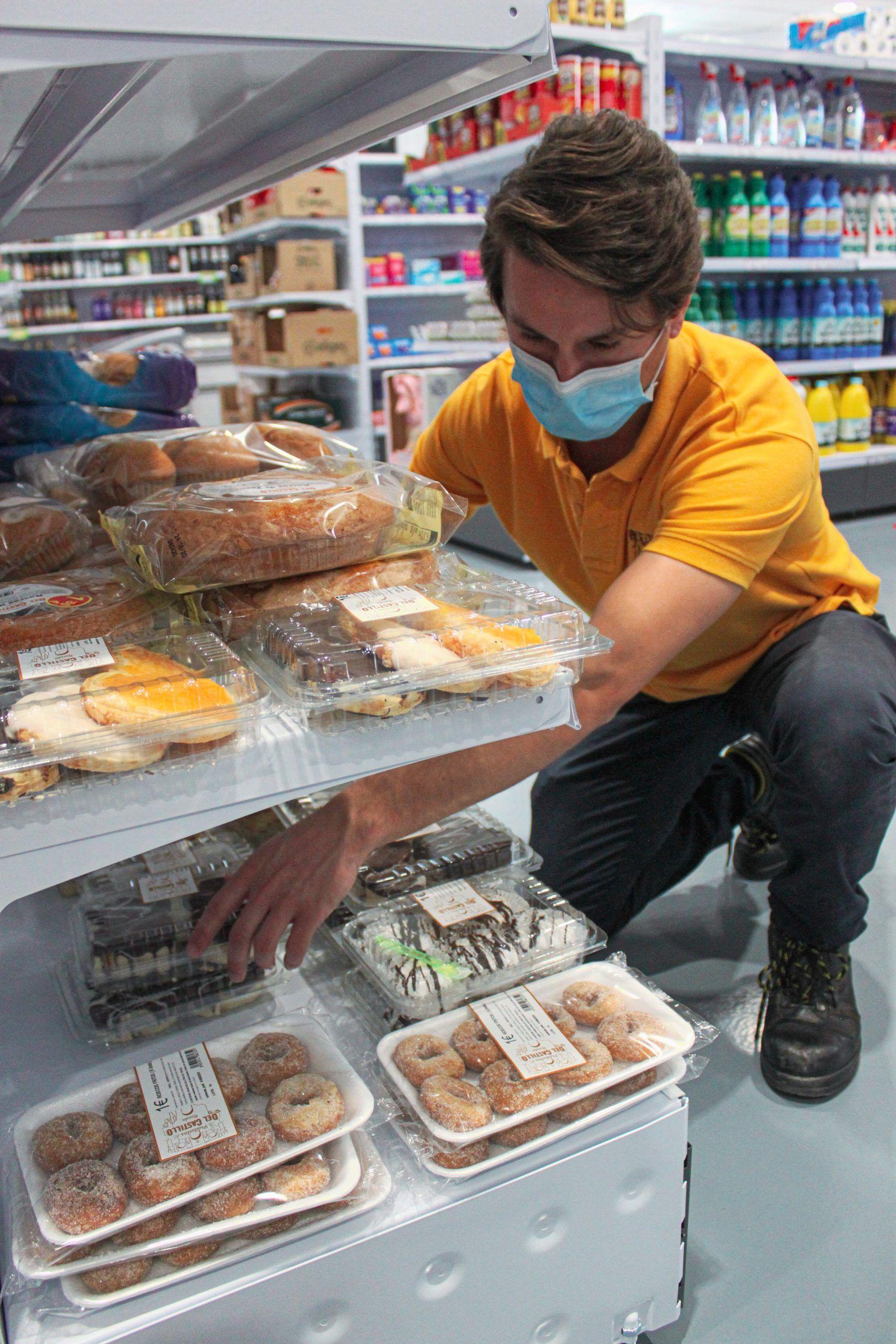 Supermercados de Ronda