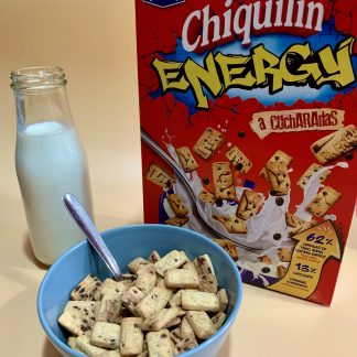 CEREALES ENERGY
