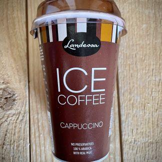 Cafe Capuccino Landessa
