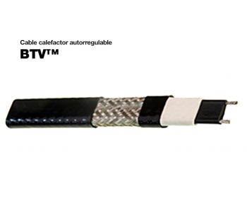 ProductosJJM.com -Cable calefactor autorregulable - BTV™