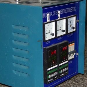 Controles para moldes de colada caliente - ProductosJJM.com
