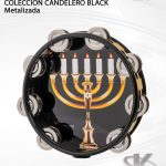 MASTER PORTADA CANDELERO BLACK 8.5 2F BACK