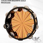 MASTER PORTADA RADIANTE GOLD 8.5 1F BACK