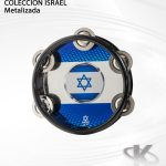 MASTER PORTADA ISRAEL 6.5 1F BACK