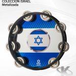MASTER PORTADA ISRAEL 8.5 2F BACK