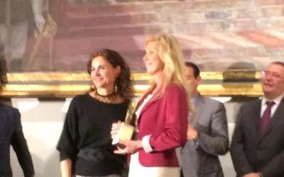 Productos Mata ha sido galardonada con el premio premio 'Marca Andaluza'