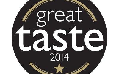 Productos MATA – Premio Great Taste 2014 en Reino Unido