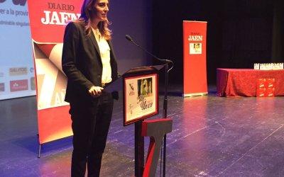 Premio Sabor Dulce para Hojaldrinas Mata de Alcaudete #jaenúnica @DiarioJAENes