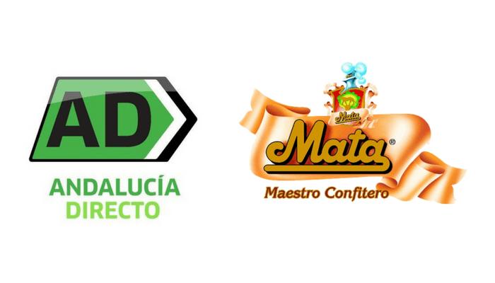 [vídeo] Productos Mata en Andalucía directo de Canal Sur. Muchas gracias por vuestra visita. @adirecto @ccambrils @raulmartin115