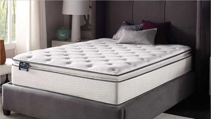 Elegir un buen colchón - Productos para dormir