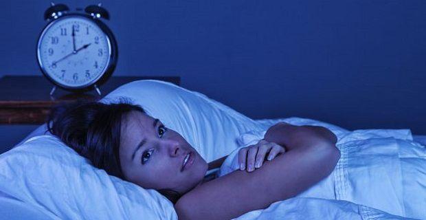 Dormirse en 60 segundos