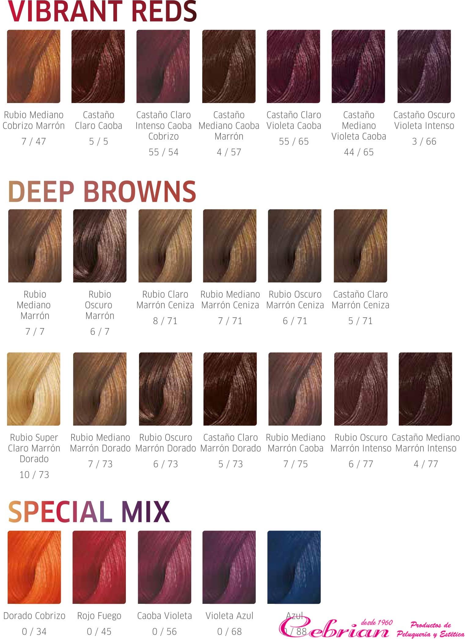 Tintes Wella Color Touch 60 ML  Tinte Semipermanente Sin
