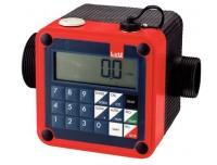 Caudalímetros o contadores de flujo