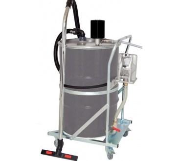 Aspirador de líquidos PompOut