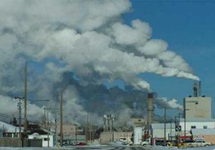 Importancia de la emisión del CO2: Informe del IPCC: 30 años de cambio climático