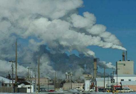 Importancia de la emisión del CO2