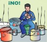 Prevención de riesgos en el sector de la limpieza
