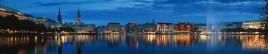 Hamburgo: ciudad verde y sin coches en el futuro