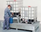 Es muy importante tener los puestos de trabajo adaptados a las sustancias que se manejan