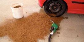 absorbente gasolinas