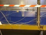 Almacén modular sometido a las pruebas más duras para garantizar la seguridad y el medio ambiente