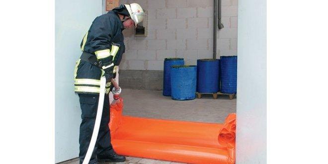Barreras de protección contra inundaciones
