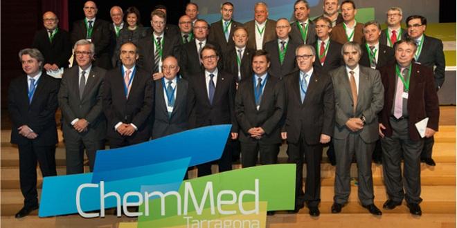ChemMed Cluster químico de Tarragona