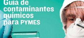 Guía de prevención de contaminantes químicos para pymes