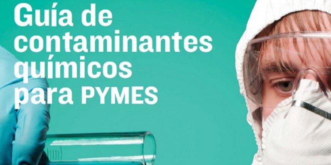 Guía de contaminantes químicos para pymes