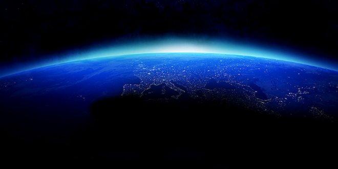 Apaga las luces en la Hora del Planeta
