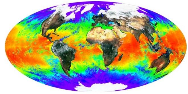 8 razones para preocuparse por el calentamiento global