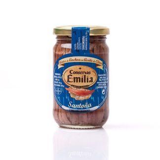anchoas emilia 310 grs