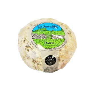 queso vaca divirin