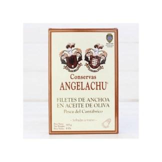 anchoas 115 grs angelachu