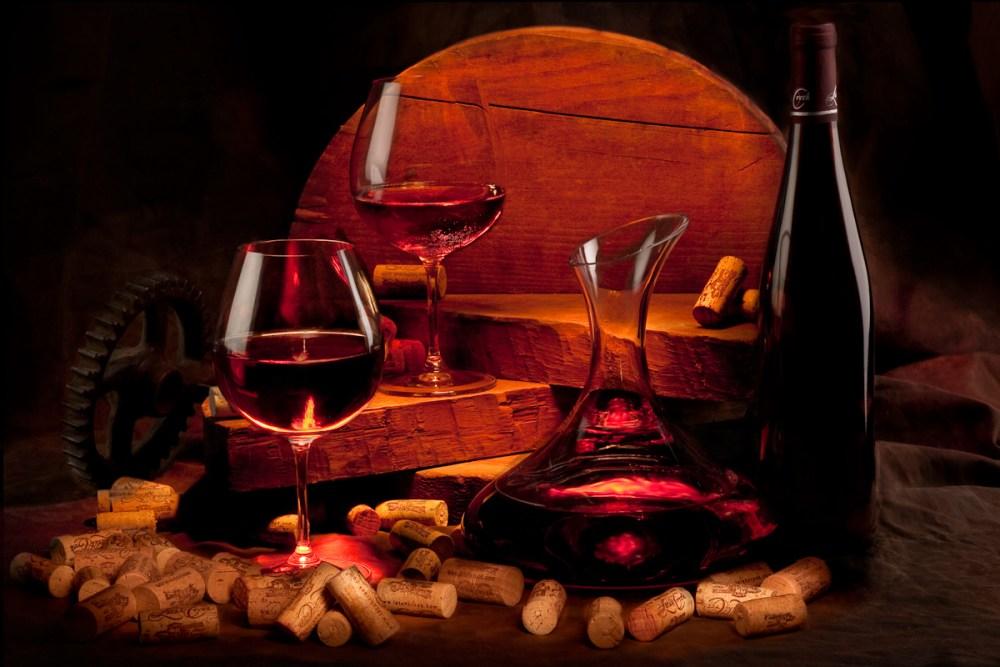 Wine (1/3)