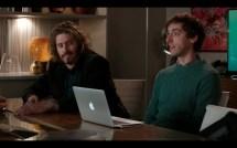 Apple Macbook Air Silicon Valley Tv Show