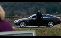 Mercedes-benz Cls C219 Bates Motel Tv Show