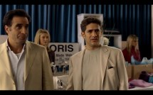 Oris Watches Sopranos Tv Show