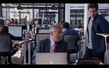 Apple Macbook Pro Intern 2015 Movie