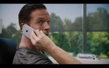 Iphone 6 6s Billions Tv Show